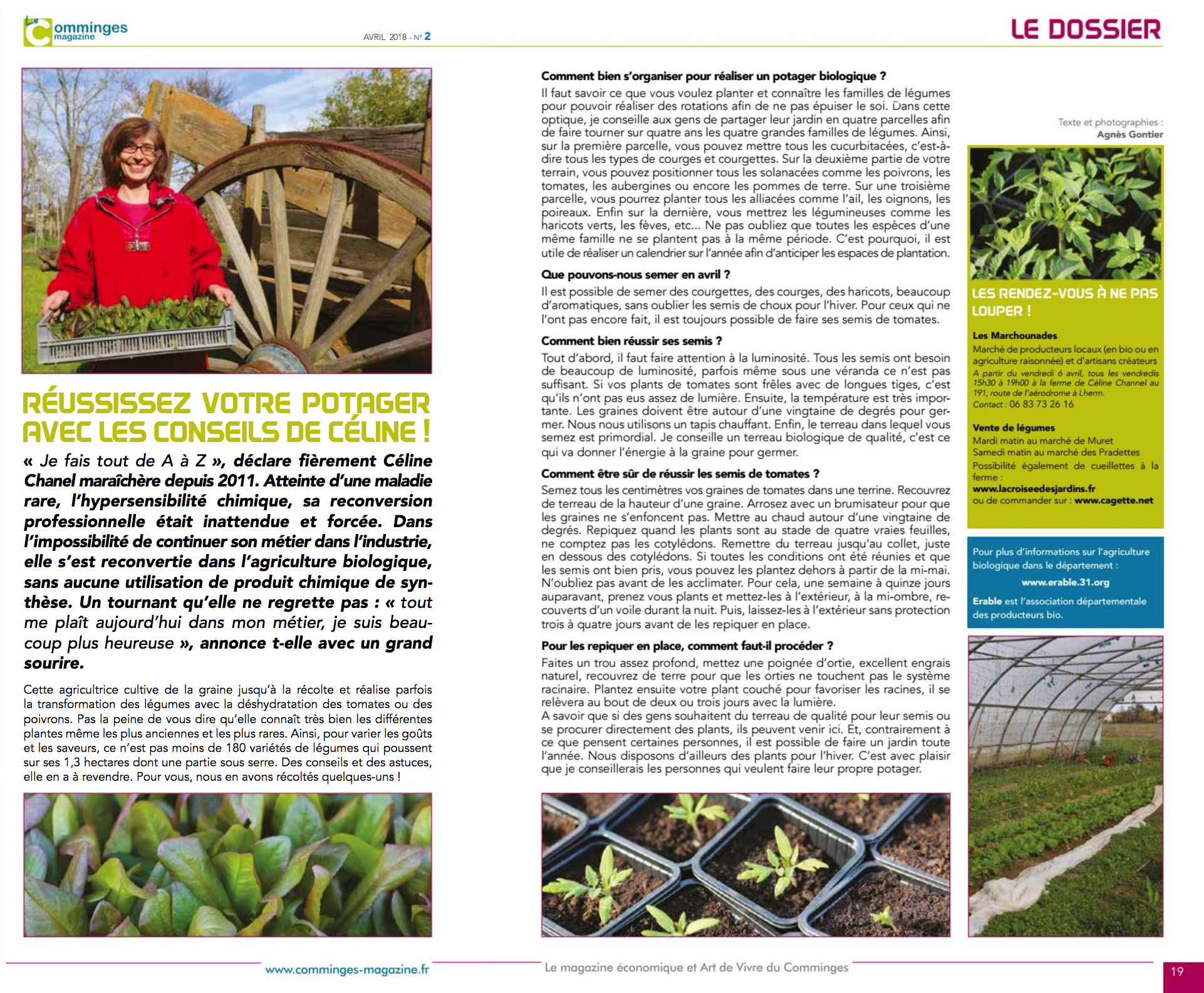 ARTICLE JOURNAL MARS 2018