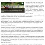 article la croisée des jardins mai 2012